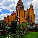 Photo de Basilica of Our Lady of Guanajuato
