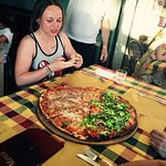 Pizza Pie Foto