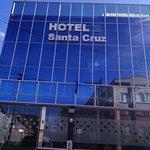 Photo of Hotel Santa Cruz Corferias