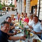 Foto di Ristorante Con Pizzeria Colomba