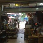 Blue Orchid Restaurant