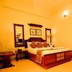 Hotel Fort Queen Foto