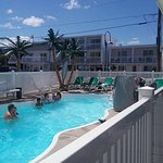 Sea-N-Sun Resort Motel Foto