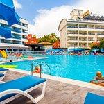 Avena Resort & Spa Hotel