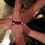 Souvenir Friendship Bracelets