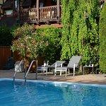 Le Parc Hotel Restaurant & Spa Foto