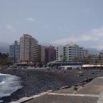 Checkin Concordia Playa Foto