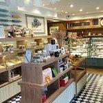ภาพถ่ายของ The Tide Bakery & Cafe