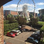 Premier Inn Liverpool Albert Dock Hotel Foto