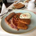 Photo de Mollys Cafe