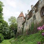 Photo de Hattonchatel Chateau