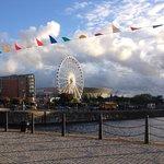 Jurys Inn Liverpool Foto