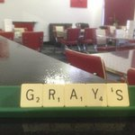 Grays Cafe