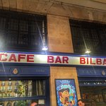 Cafe Bar Bilbao Foto