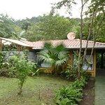 Foto de Hotel Catarata Río Celeste