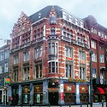Photo of City Hotel Rembrandt Square