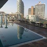 Photo de Dan Tel Aviv Hotel