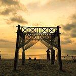 Photo de Keraton Jimbaran Beach Resort