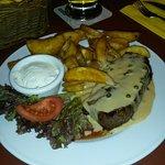 Klassisches Steak im Maredo