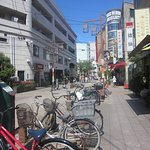 Residential Hotel B: CONTE Asakusa Foto