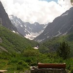 Parc National des Ecrins
