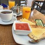 Photo of Cafeteria Los Arcos