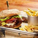 beach38° - Burger
