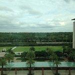 Novotel Hyderabad Airport Foto