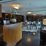 Club Lounge im 7.Stock