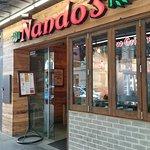 Photo of Nandos Swanston St