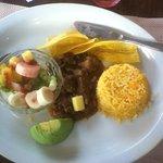 Foto de Achiote Ecuador Cuisine