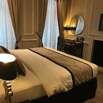 Foto van Montagu Place Hotel