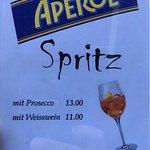 Restaurant Rathaus Brauerei Luzern Foto