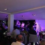 Fotografija – Blue Jazz Club