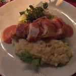 Balboni restaurant Foto
