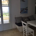 Perfect stay for a wonderful holiday! The house is very new, well furnished and has every comfor