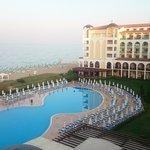 Photo de Hotel Riu Helios Bay
