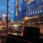 Foto de PEOPLE Business Novinsky Hotel