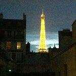 Hotel Jardins d'Eiffel Foto
