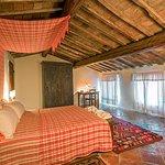 Una camera - a bedroom