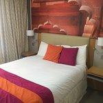 Quality Hotel Reading Foto