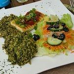 Photo of El Sombrero Verde