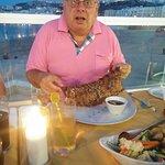 Foto de Il Padrino Restaurant