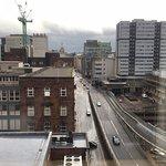 Foto de Hilton Glasgow