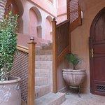 Photo de La Maison Arabe