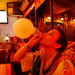 Mitani Cafe & FUN PUB Foto