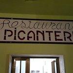 Foto de Casa Picanterra