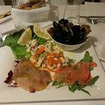 Photo of Ganimede Restaurant