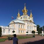 Grand Peterhof Foto