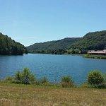 Le Lac des Graves